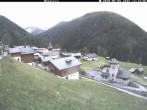 Archiv Foto Webcam Davos Monstein 06:00