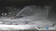 Archiv Foto Webcam Mt Buller: Bourke Street 18:00
