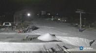 Archived image Webcam Mt Buller - Bourke Street 12:00