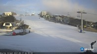 Archived image Webcam Mt Buller - Bourke Street 00:00