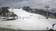 Archived image Webcam Mt Buller - Bourke Street 06:00