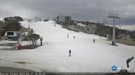 Archived image Webcam Mt Buller - Bourke Street 10:00