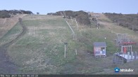 Archiv Foto Webcam Mt Buller: Boggy Creek 00:00