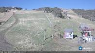 Archiv Foto Webcam Mt Buller: Boggy Creek 02:00