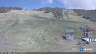 Archiv Foto Webcam Mt Buller: Boggy Creek 06:00