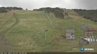 Archiv Foto Webcam Mt Buller: Boggy Creek 08:00