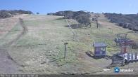 Archiv Foto Webcam Mt Buller: Boggy Creek 12:00