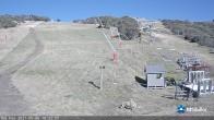 Archiv Foto Webcam Mt Buller: Boggy Creek 04:00