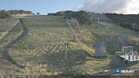 Archiv Foto Webcam Mt Buller: Boggy Creek 10:00