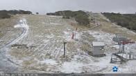 Archived image Webcam Mt Buller - Boggy Creek 10:00