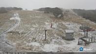 Archived image Webcam Mt Buller - Boggy Creek 12:00