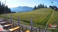 Archiv Foto Webcam Alberschwende: Alpengasthof Brüggele 00:00