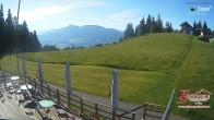 Archiv Foto Webcam Alberschwende: Alpengasthof Brüggele 02:00