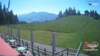 Archiv Foto Webcam Alberschwende: Alpengasthof Brüggele 04:00