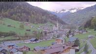 Archiv Foto Webcam Silbertal im Vorarlberg 00:00