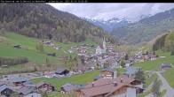 Archiv Foto Webcam Silbertal im Vorarlberg 04:00