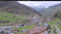 Archiv Foto Webcam Silbertal im Vorarlberg 06:00