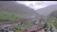 Archiv Foto Webcam Silbertal im Vorarlberg 12:00