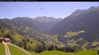 Archiv Foto Webcam Aussicht ins Silbertal von Innerberg 06:00