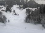 Archiv Foto Webcam Seewaldsee (Fontanella) 02:00