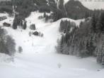 Archiv Foto Webcam Seewaldsee (Fontanella) 06:00