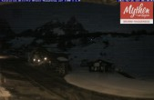 Archiv Foto Webcam Talstation Skilifte Brunni-Haggenegg 00:00
