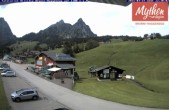 Archiv Foto Webcam Talstation Skilifte Brunni-Haggenegg 06:00