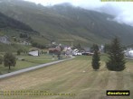 Archived image Webcam Realp 14:00