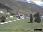 Archiv Foto Webcam Realp 06:00