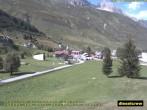Archiv Foto Webcam Realp 10:00