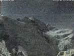 Archiv Foto Webcam Aiguille du Midi - Mont Blanc du Tacul 12:00