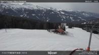 Archiv Foto Webcam Castelir-Abfahrt 06:00