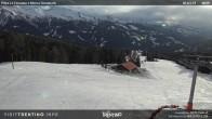 Archiv Foto Webcam Castelir-Abfahrt 12:00