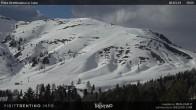 Archiv Foto Webcam Talstation Alpe di Lusia Moena 10:00