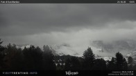 Archiv Foto Webcam Pale di San Martino 08:00
