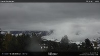Archiv Foto Webcam Pale di San Martino 10:00