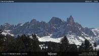 Archiv Foto Webcam Pale di San Martino 06:00