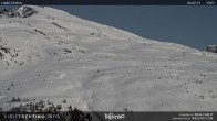 Archiv Foto Webcam Bergstation Campo-Laste 08:00