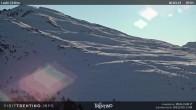 Archiv Foto Webcam Bergstation Campo-Laste 02:00