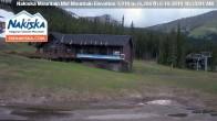 Archiv Foto Webcam Bergstation Gold Chair Express 01:00