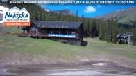 Archiv Foto Webcam Bergstation Gold Chair Express 03:00