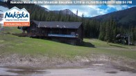 Archiv Foto Webcam Bergstation Gold Chair Express 07:00