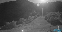 Archived image Webcam Capanna Niculin mountain hut 18:00