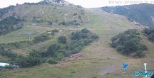 Archived image Webcam Capanna Niculin mountain hut 14:00