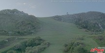 Archived image Webcam Capanna Niculin mountain hut 00:00