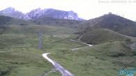 Archiv Foto Webcam Talstation: Limone 1400 04:00