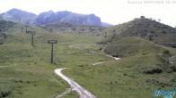 Archiv Foto Webcam Talstation: Limone 1400 06:00