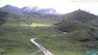 Archiv Foto Webcam Talstation: Limone 1400 08:00