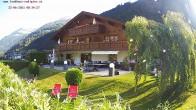 Archiv Foto Webcam St. Gallenkirch, Landhaus Rudigier 02:00
