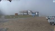 Archived image Webcam Gondola Longnand - Grand Montets 04:00